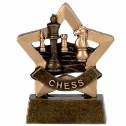 Mini Star Chess