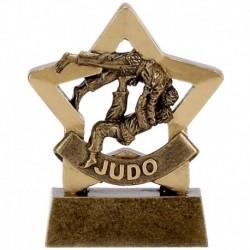 Mini Star Judo