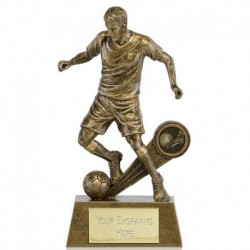 SHAZAM Footballer