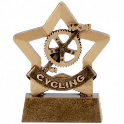Mini Star Cycling