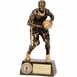 Pinnacle6 Basketball Male