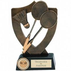 Celebration Shield5 Badminton